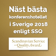 Scandinavian Service and Quality Award